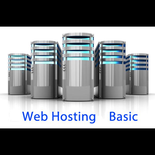 Web hosting basic cuadrado